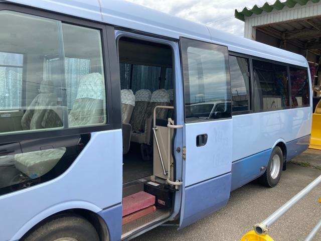バス ETC バックカメラ エアコン パワーステアリング 運転席エアバッグ(18枚目)