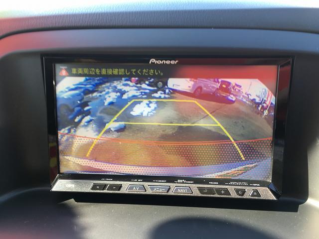 XD ディスチャージパッケージ SDフルセグナビ Bカメラ(15枚目)