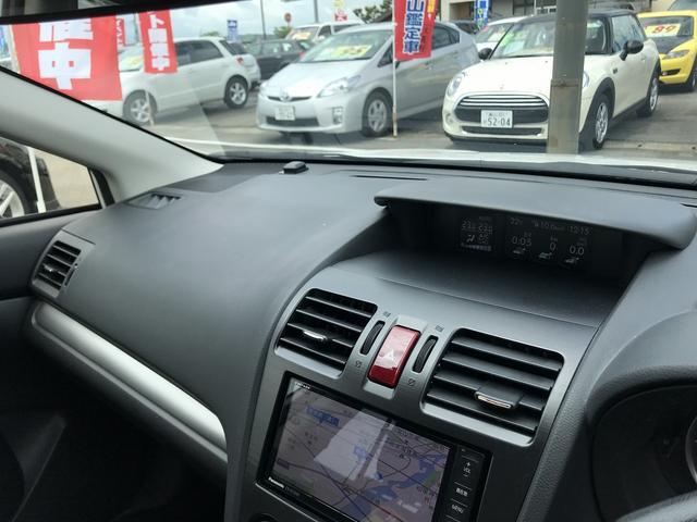 「スバル」「インプレッサスポーツ」「コンパクトカー」「富山県」の中古車15