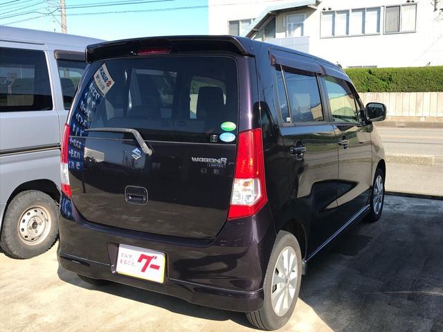 「スズキ」「ワゴンR」「コンパクトカー」「富山県」の中古車4