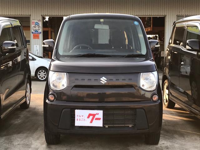 「スズキ」「MRワゴン」「コンパクトカー」「富山県」の中古車2
