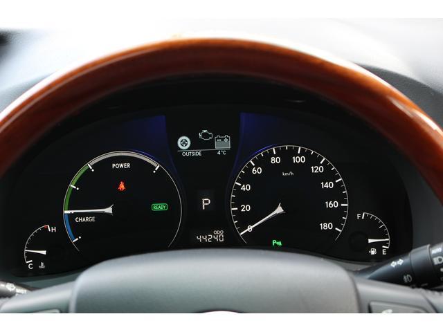 レクサス RX RX450h バージョンLサンルーフ 19AW 黒革シート