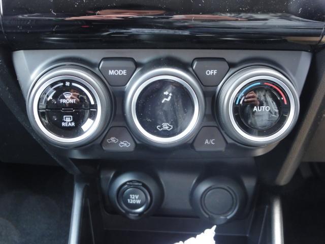スズキ スイフト ハイブリッドRS LEDヘッドライト セーフティパッケージ