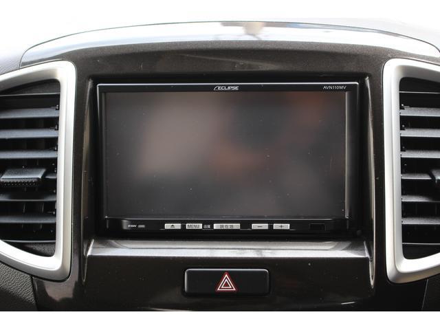 三菱 デリカD:2 X SDナビTV キーフリー パワースライドドア