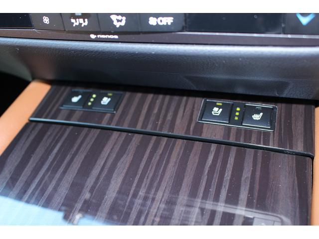 レクサス GS GS350 Iパッケージ  ソナー レザーエアーシート