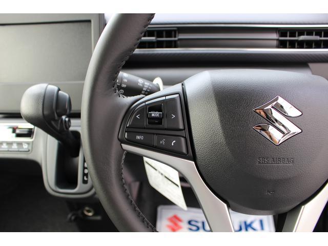 スズキ ワゴンR HVFZ SDナビTV ETCマットバイザーGコーティング
