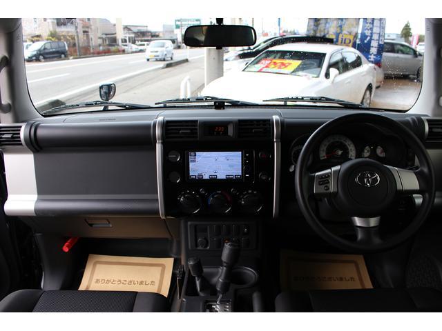 オフロードパッケージ 4WD 純正ナビTV Bカメラ(2枚目)
