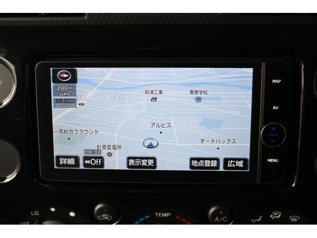 オフロードパッケージ 4WD 純正ナビTV Bカメラ(15枚目)
