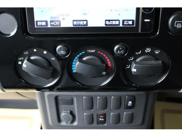オフロードパッケージ 4WD 純正ナビTV Bカメラ(16枚目)