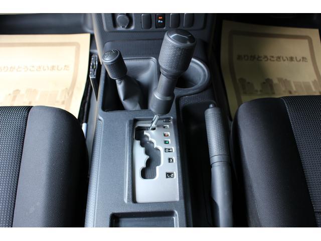 オフロードパッケージ 4WD 純正ナビTV Bカメラ(17枚目)