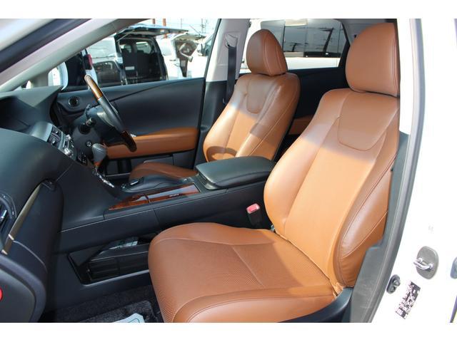 「レクサス」「RX」「SUV・クロカン」「富山県」の中古車10