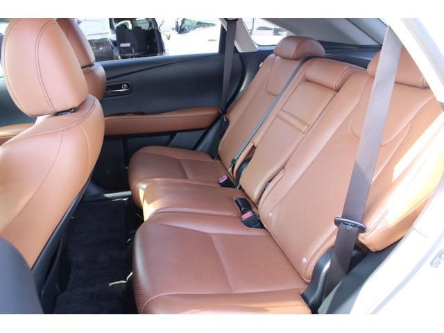 「レクサス」「RX」「SUV・クロカン」「富山県」の中古車11