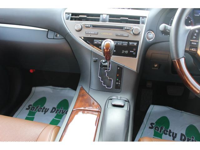 「レクサス」「RX」「SUV・クロカン」「富山県」の中古車14