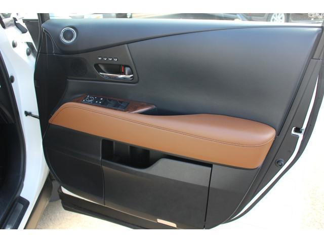 「レクサス」「RX」「SUV・クロカン」「富山県」の中古車21