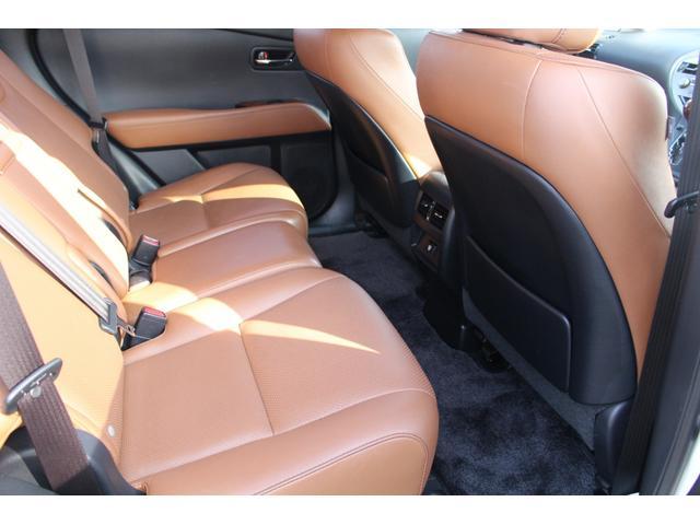 「レクサス」「RX」「SUV・クロカン」「富山県」の中古車61