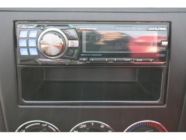 アクティブトップ 赤レザーシート MTモード(6枚目)