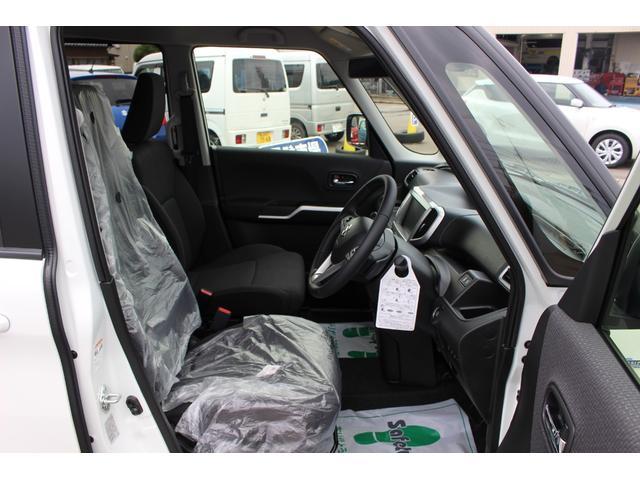 ハイブリッドMZ 登録済未使用車 4WD ブレーキサポートレーンアシスト 盗難防止システム 両側電動スライドドア キーフリーシステム アイドリングSTOP クリアランスソナー オートライト パドルシフト シートヒーター(2枚目)