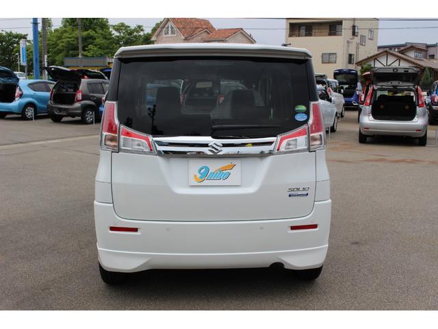 ハイブリッドMZ 登録済未使用車 4WD ブレーキサポートレーンアシスト 盗難防止システム 両側電動スライドドア キーフリーシステム アイドリングSTOP クリアランスソナー オートライト パドルシフト シートヒーター(6枚目)