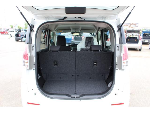 ハイブリッドMZ 登録済未使用車 4WD ブレーキサポートレーンアシスト 盗難防止システム 両側電動スライドドア キーフリーシステム アイドリングSTOP クリアランスソナー オートライト パドルシフト シートヒーター(10枚目)
