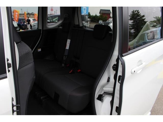 ハイブリッドMZ 登録済未使用車 4WD ブレーキサポートレーンアシスト 盗難防止システム 両側電動スライドドア キーフリーシステム アイドリングSTOP クリアランスソナー オートライト パドルシフト シートヒーター(12枚目)