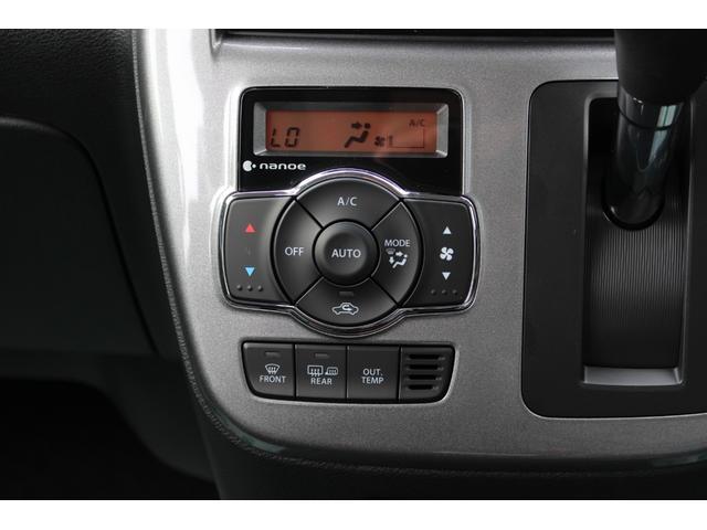 ハイブリッドMZ 登録済未使用車 4WD ブレーキサポートレーンアシスト 盗難防止システム 両側電動スライドドア キーフリーシステム アイドリングSTOP クリアランスソナー オートライト パドルシフト シートヒーター(14枚目)