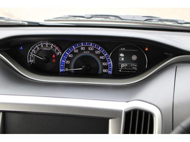ハイブリッドMZ 登録済未使用車 4WD ブレーキサポートレーンアシスト 盗難防止システム 両側電動スライドドア キーフリーシステム アイドリングSTOP クリアランスソナー オートライト パドルシフト シートヒーター(17枚目)