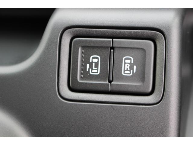 ハイブリッドMZ 登録済未使用車 4WD ブレーキサポートレーンアシスト 盗難防止システム 両側電動スライドドア キーフリーシステム アイドリングSTOP クリアランスソナー オートライト パドルシフト シートヒーター(19枚目)