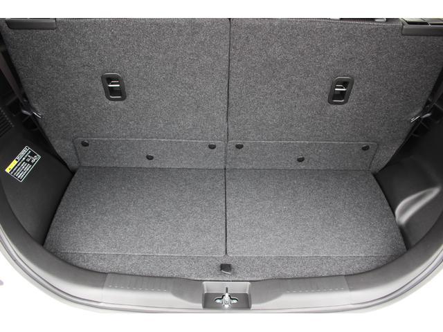 ハイブリッドMZ 登録済未使用車 4WD ブレーキサポートレーンアシスト 盗難防止システム 両側電動スライドドア キーフリーシステム アイドリングSTOP クリアランスソナー オートライト パドルシフト シートヒーター(45枚目)