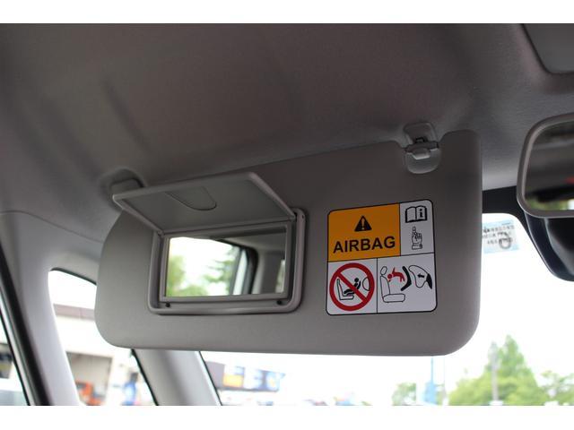 ハイブリッドMZ 登録済未使用車 4WD ブレーキサポートレーンアシスト 盗難防止システム 両側電動スライドドア キーフリーシステム アイドリングSTOP クリアランスソナー オートライト パドルシフト シートヒーター(48枚目)