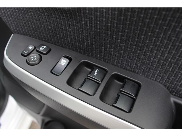 ハイブリッドMZ 登録済未使用車 4WD ブレーキサポートレーンアシスト 盗難防止システム 両側電動スライドドア キーフリーシステム アイドリングSTOP クリアランスソナー オートライト パドルシフト シートヒーター(50枚目)