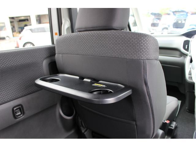 ハイブリッドMZ 登録済未使用車 4WD ブレーキサポートレーンアシスト 盗難防止システム 両側電動スライドドア キーフリーシステム アイドリングSTOP クリアランスソナー オートライト パドルシフト シートヒーター(57枚目)