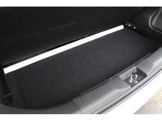 ハイブリッドMZ 登録済未使用車 4WD ブレーキサポートレーンアシスト 盗難防止システム 両側電動スライドドア キーフリーシステム アイドリングSTOP クリアランスソナー オートライト パドルシフト シートヒーター(61枚目)