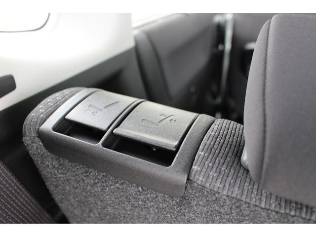 ハイブリッドMZ 登録済未使用車 4WD ブレーキサポートレーンアシスト 盗難防止システム 両側電動スライドドア キーフリーシステム アイドリングSTOP クリアランスソナー オートライト パドルシフト シートヒーター(63枚目)