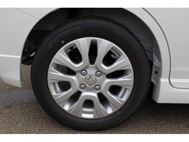 ハイブリッドMZ 登録済未使用車 4WD ブレーキサポートレーンアシスト 盗難防止システム 両側電動スライドドア キーフリーシステム アイドリングSTOP クリアランスソナー オートライト パドルシフト シートヒーター(65枚目)