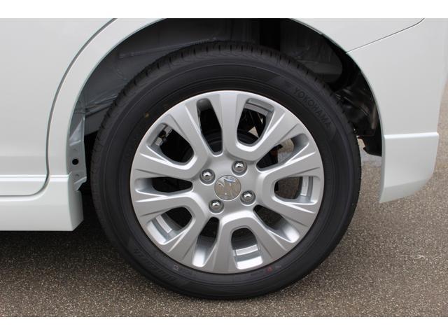 ハイブリッドMZ 登録済未使用車 4WD ブレーキサポートレーンアシスト 盗難防止システム 両側電動スライドドア キーフリーシステム アイドリングSTOP クリアランスソナー オートライト パドルシフト シートヒーター(66枚目)