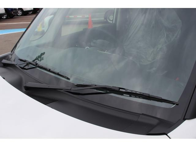 ハイブリッドMZ 登録済未使用車 4WD ブレーキサポートレーンアシスト 盗難防止システム 両側電動スライドドア キーフリーシステム アイドリングSTOP クリアランスソナー オートライト パドルシフト シートヒーター(68枚目)