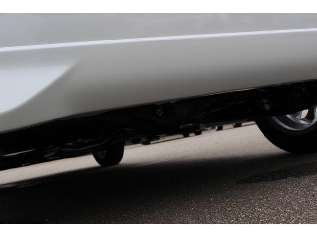ハイブリッドMZ 登録済未使用車 4WD ブレーキサポートレーンアシスト 盗難防止システム 両側電動スライドドア キーフリーシステム アイドリングSTOP クリアランスソナー オートライト パドルシフト シートヒーター(71枚目)