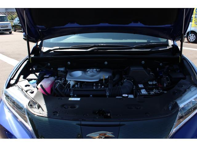 「トヨタ」「ハリアー」「SUV・クロカン」「富山県」の中古車32