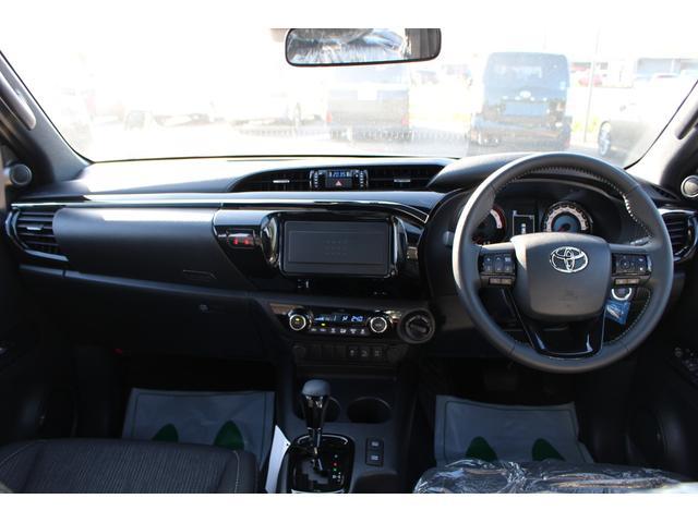 Z ブラックラリーエディション 4WD 登録済未使用車(13枚目)