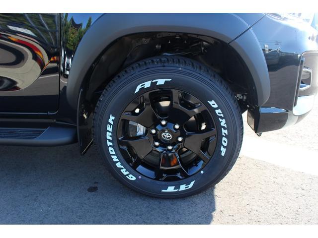 Z ブラックラリーエディション 4WD 登録済未使用車(14枚目)