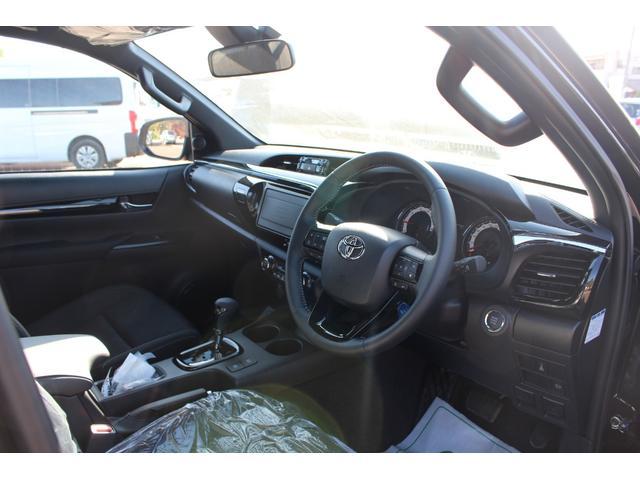 Z ブラックラリーエディション 4WD 登録済未使用車(15枚目)
