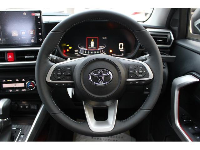 Z4WD登録済未使用車BSM&RCTAディスプレイオーディオ(7枚目)
