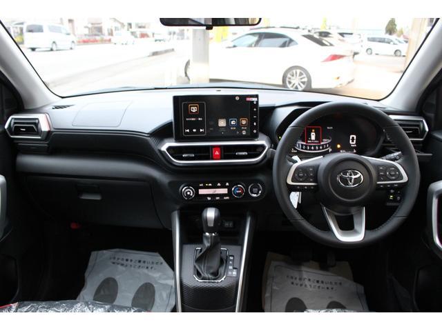 Z4WD登録済未使用車BSM&RCTAディスプレイオーディオ(14枚目)