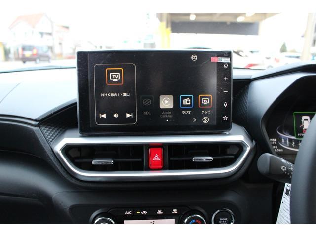 Z4WD登録済未使用車BSM&RCTAディスプレイオーディオ(15枚目)