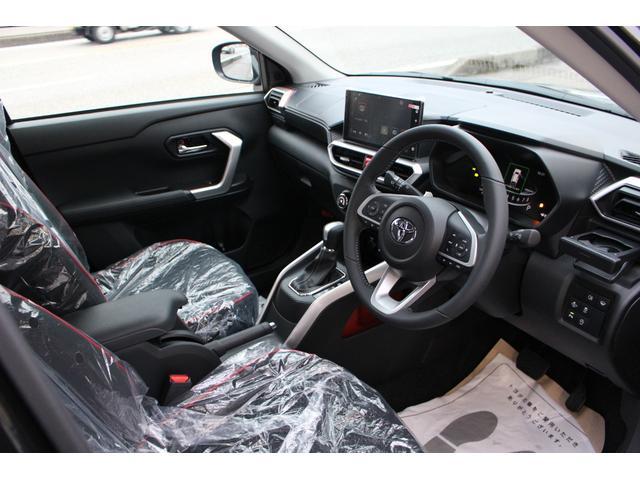 Z4WD登録済未使用車BSM&RCTAディスプレイオーディオ(18枚目)