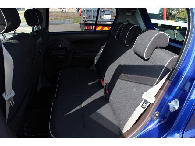 1.0X Lパッケージ・キリリ 4WD HID キーフリー(11枚目)