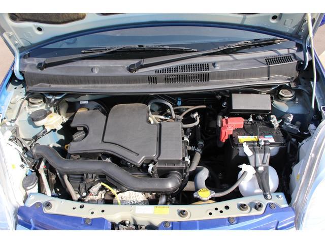 1.0X Lパッケージ・キリリ 4WD HID キーフリー(20枚目)
