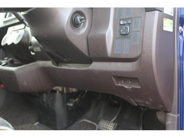 1.0X Lパッケージ・キリリ 4WD HID キーフリー(39枚目)