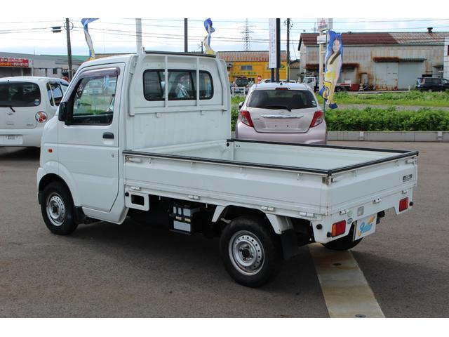 KC マニュアル5速 4WD 3方開(2枚目)