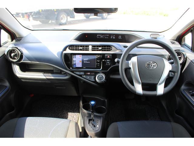 S トヨタ純正踏み間違い加速制御システム SDナビTV ETC キーレス 後期型 ハイブリッドシステム(9枚目)
